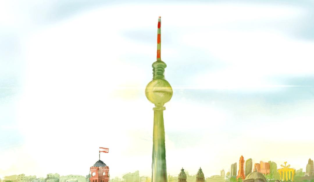 Erklärvideos aus Berlin – Wie du die richtige Videoagentur findest