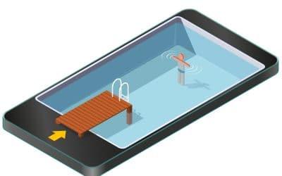 Isometrisches Design: das visuelle Tauchbad für deine Nutzer