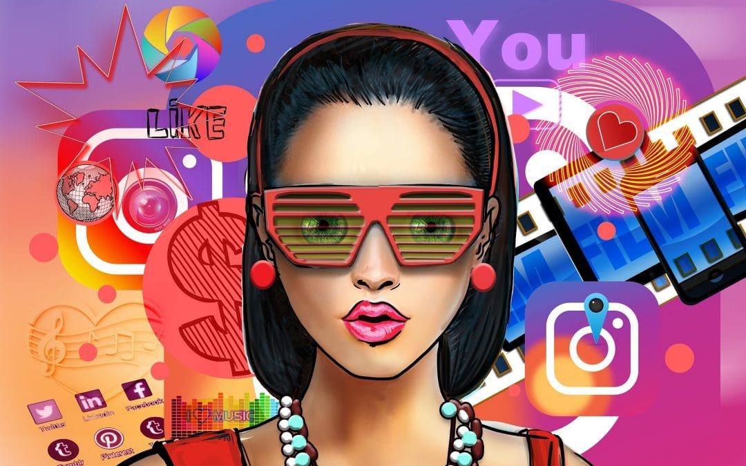Social-Media Influencer