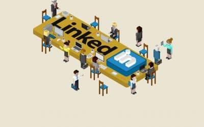 Erfolgreich Netzwerken mit LinkedIn und LinkedIn Video – Mehr Reichweite, Partner und Kunden für DICH