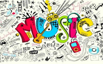 Die Magie der Musik im Video