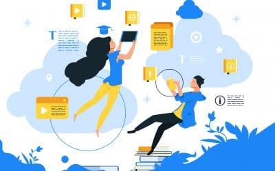 Lernvideos – Die smarte Wissensvermittlung