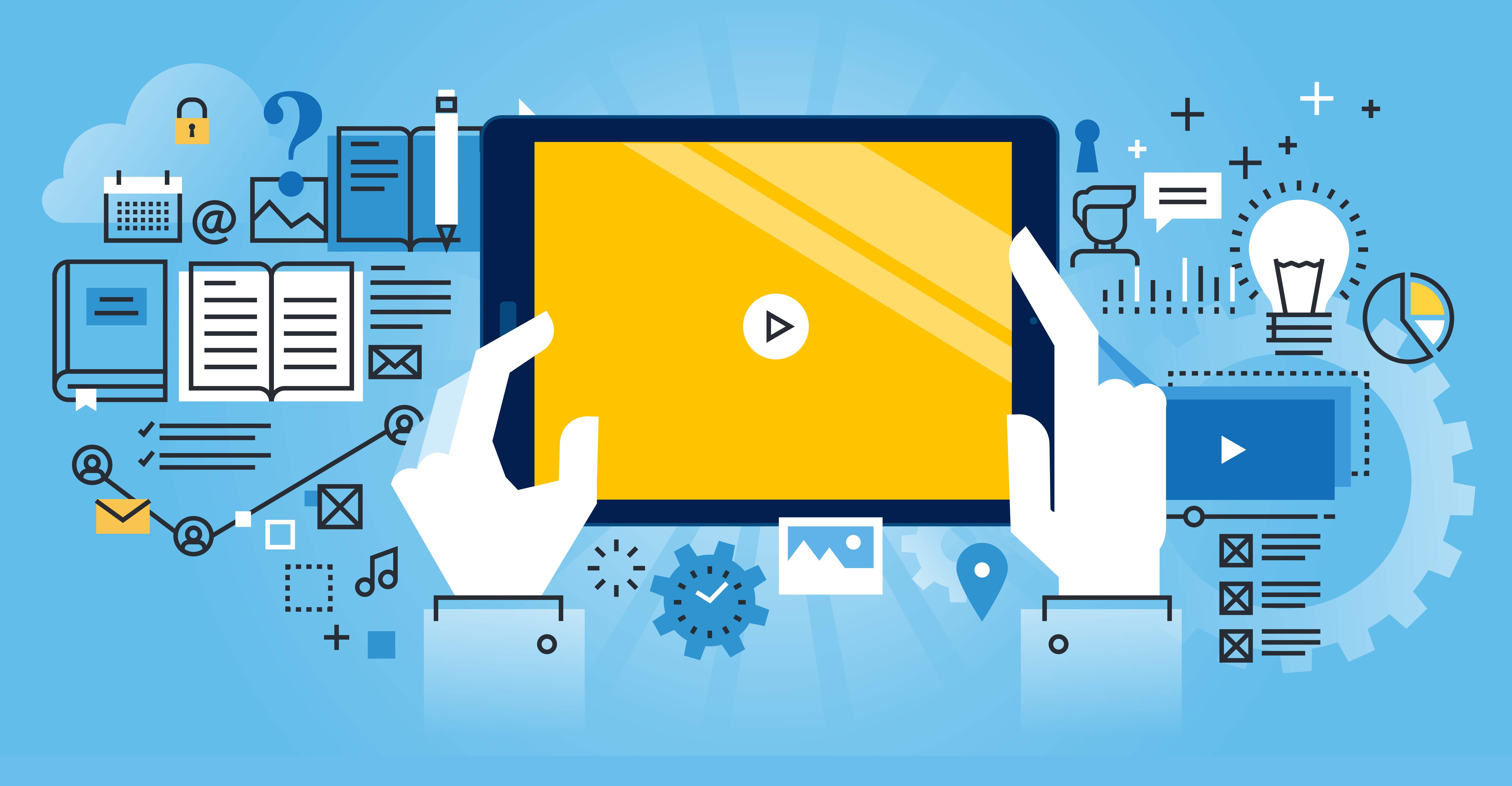 Wie du mit Videos die Leistung deiner Landing Page erhöhst