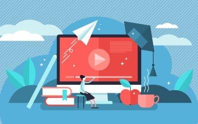Interaktive Lernvideos und Schulungsvideos