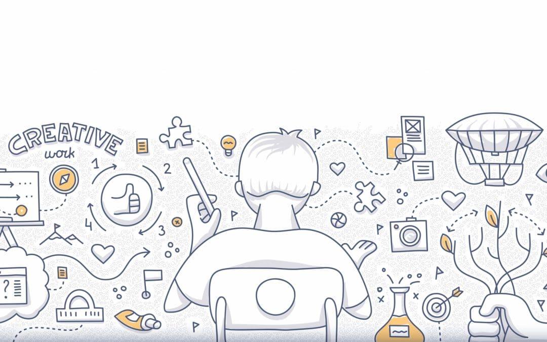 Kreativität kaufen – kreatives Marketing 2020