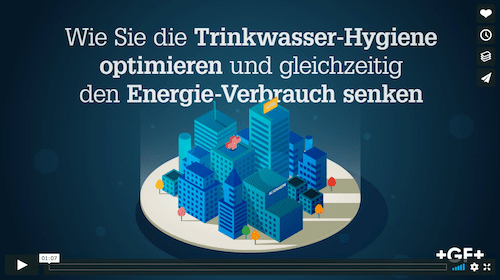 """Georg Fischer AG """"Hycleen Automation System"""""""