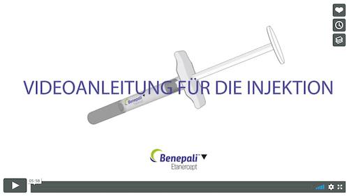 "Biogen GmbH ""Benepali"""