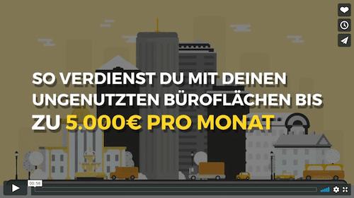 "shareDnC GmbH ""Vermietung"""