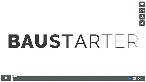 Baustarter
