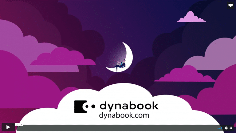 "Dynabook Europe GmbH ""Name Change"""