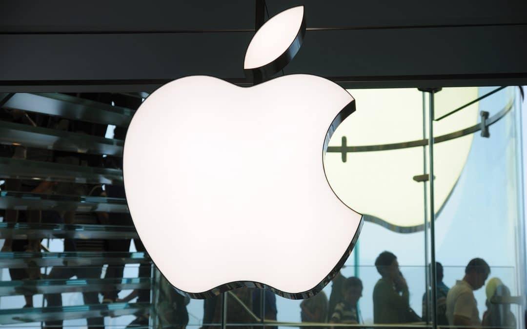 Wie es Apple gelingt Faszination im Jahr 2020 auszulösen (ohne physische Events)