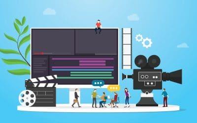 Die Kunst des Videoschnitts – Harter Schnitt oder weiche Übergänge?